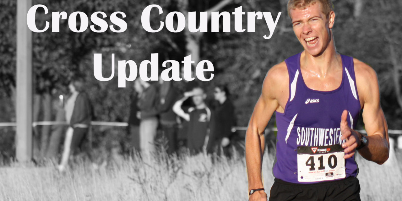 Cross Country finds success in Stillwater