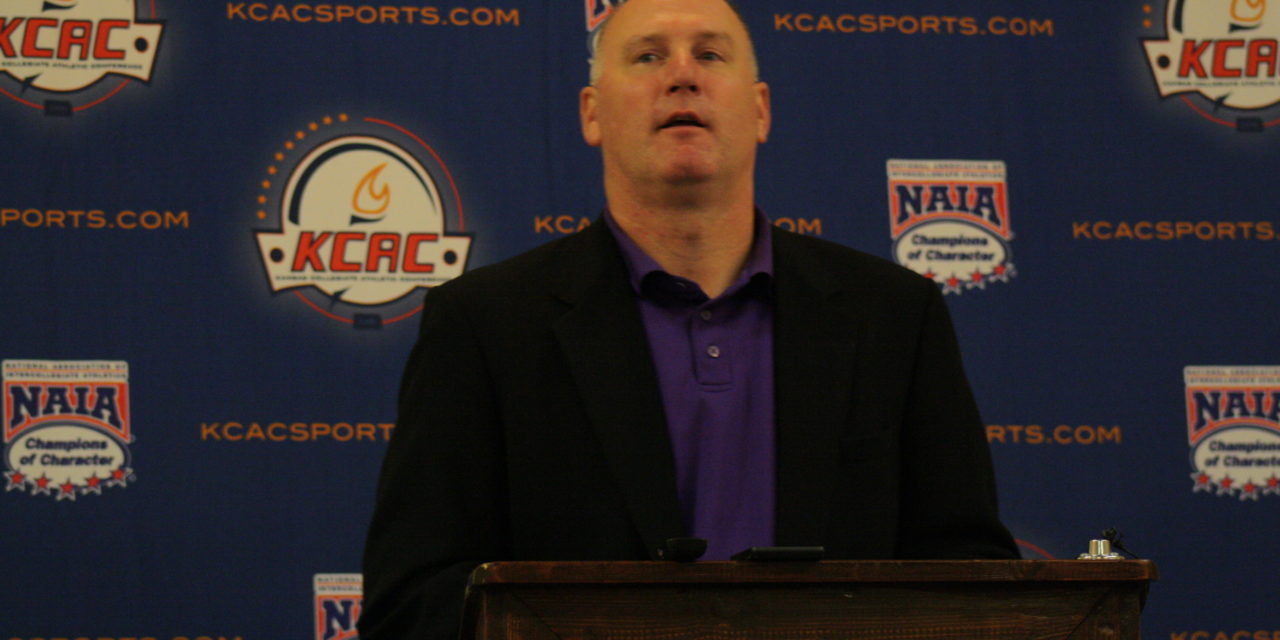 Conference coaches preview basketball season at media day (Slideshow)