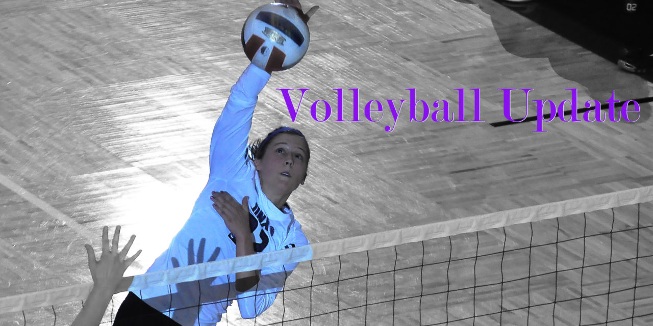 Builder volleyball falls to Bethany in five-game match