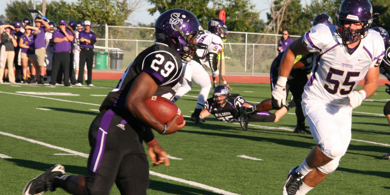 Builders defeat KWU for first time since 2004