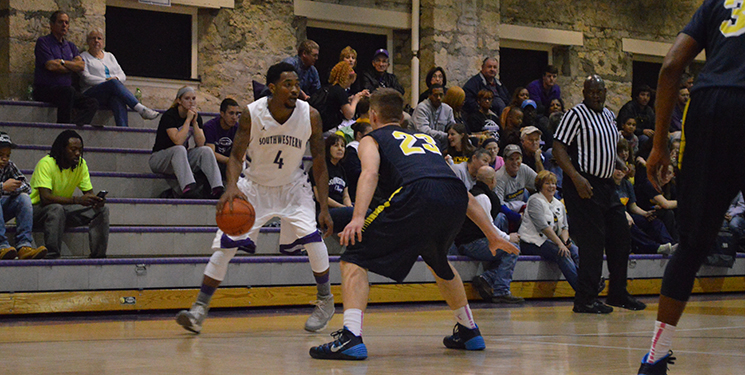 Builders fall short to Spires