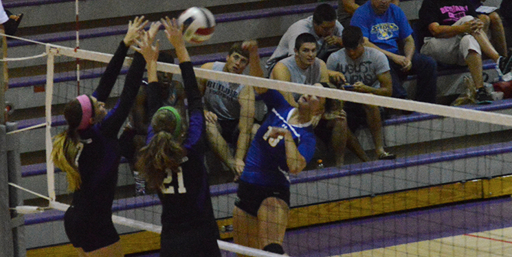 Lady Builders rally to secure win over Swedes