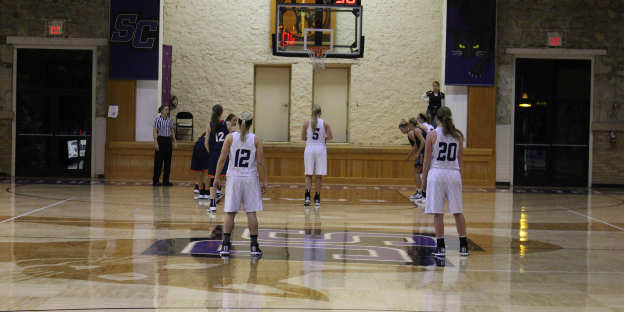 Lady Builders go 2-0 at Ozarks Classic