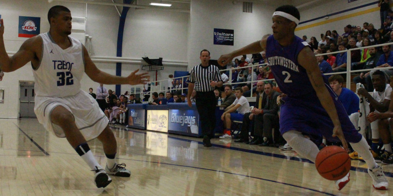 Moundbuilders skid to stop after winning four straight