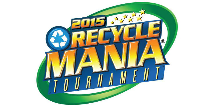 Green Team strives for Recyclemania victory