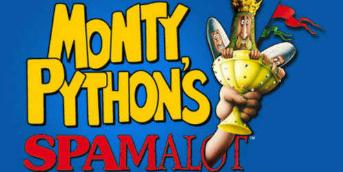 Theatre department sets to work on 'Spamalot' costumes