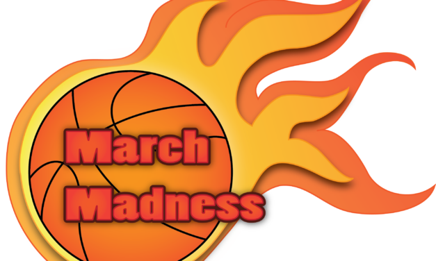 March Madness nears yearly showdown