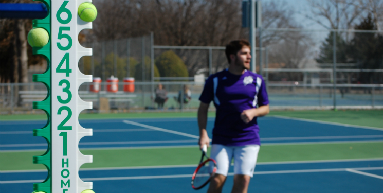 Tennis teams hopeful for another good season