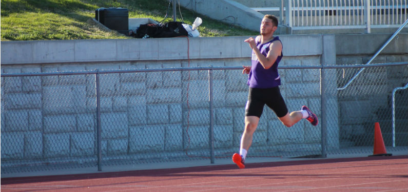 Track qualifies ten for nationals