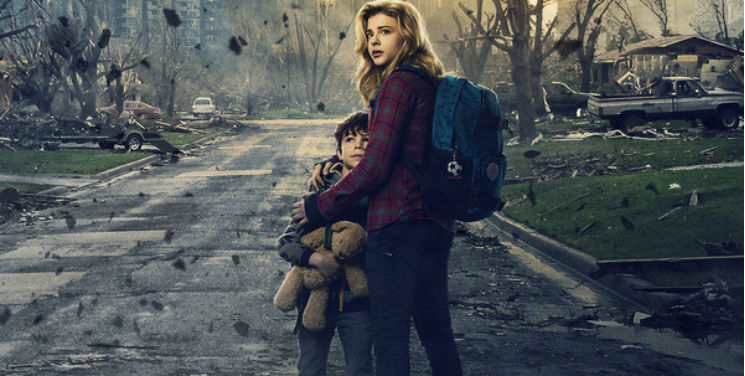 5th Wave film leaves more to be desired