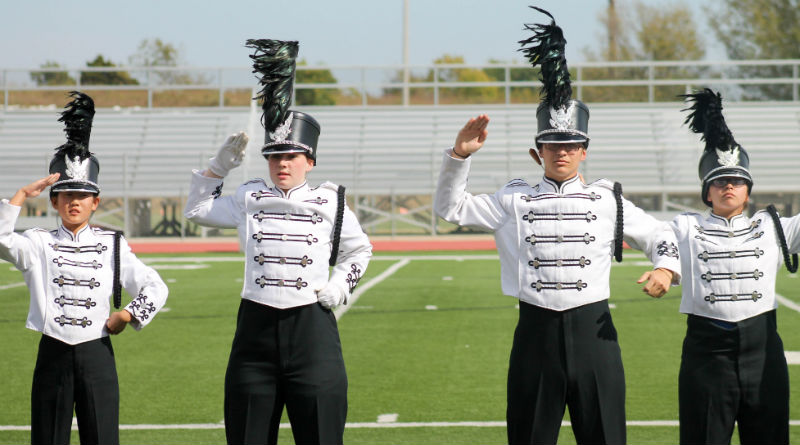 Enid claims Mound of Sound championship
