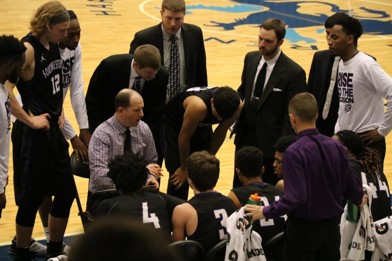Builders suffer tough overtime loss in KCAC championship