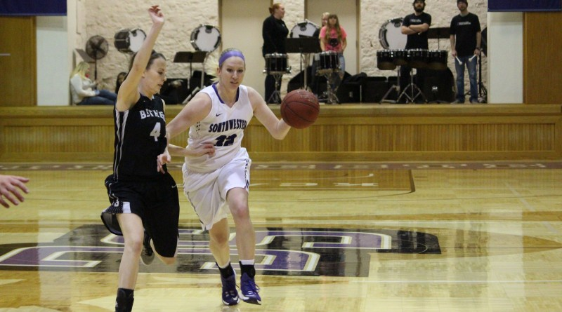 Lady Builders finish season in KCAC tournament