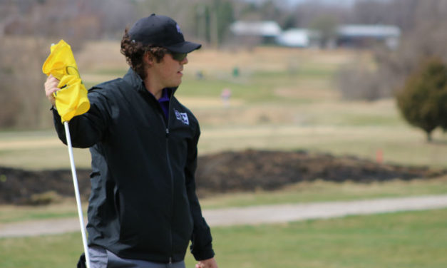 Fox claims fourth straight spring tournament win