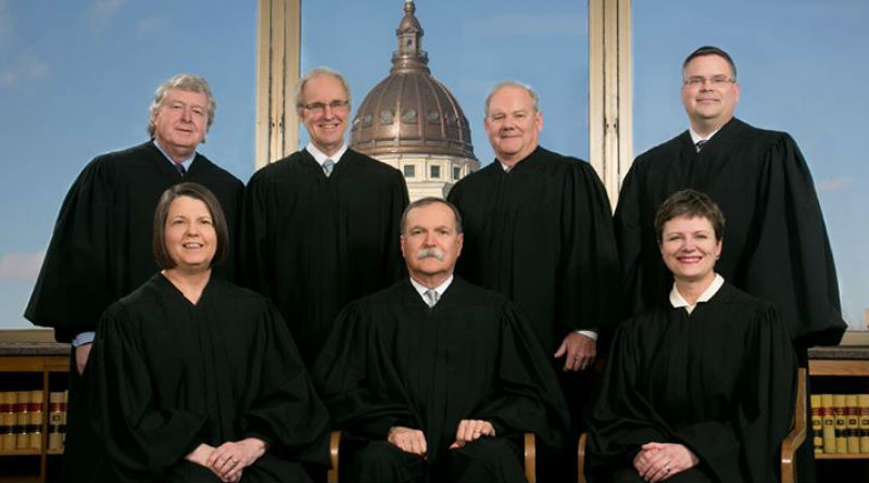 Kansas Supreme Court to hold evening session in RPAC
