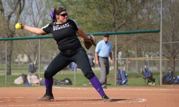 Softball falls in KCAC ranking