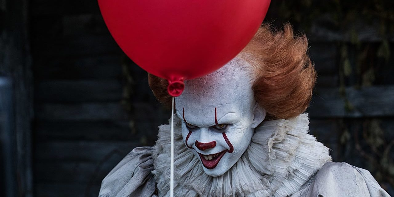 'It' movie doesn't live up to hype