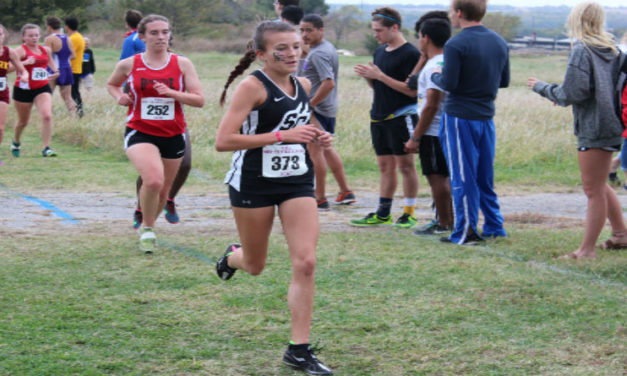 Cross country hosts annual NAIA Midstates Classic