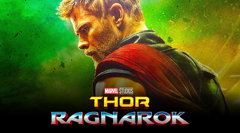"""Thor: Ragnarok"" exceeding expectations"