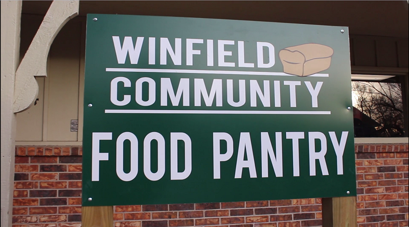 Winfield Food Pantry expands to new location