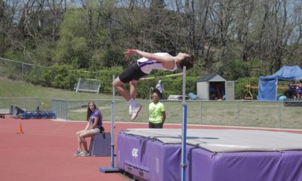 Southwestern hosts annual track meet
