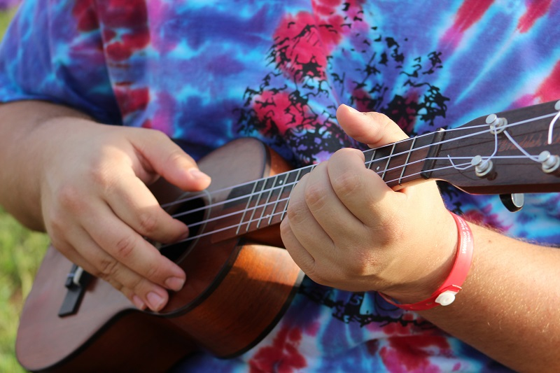 Bluegrass Festival brings traditions old and new