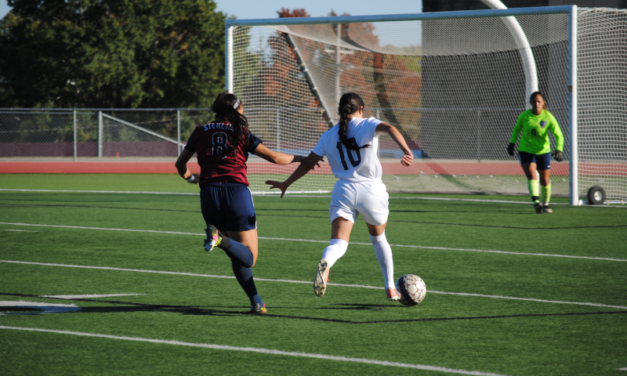 Women's soccer advances to KCAC tournament semifinal