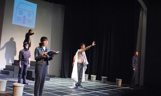 'The Curious Incident of the Dog in the Nighttime' to open Thursday