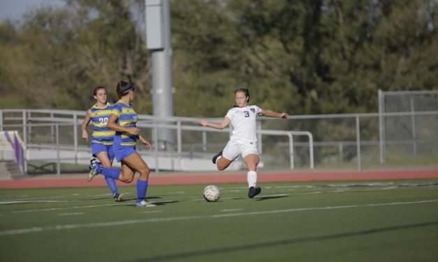 Women's Soccer preps for first conference game