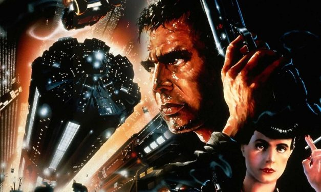 'Blade Runner' satisfies sci-fi spectators