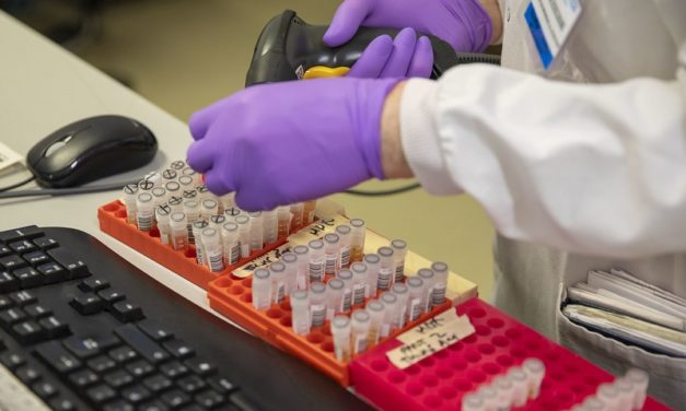 Medical students weigh in on virus
