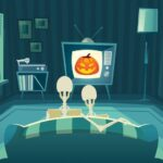 10 movies you should watch on Halloween