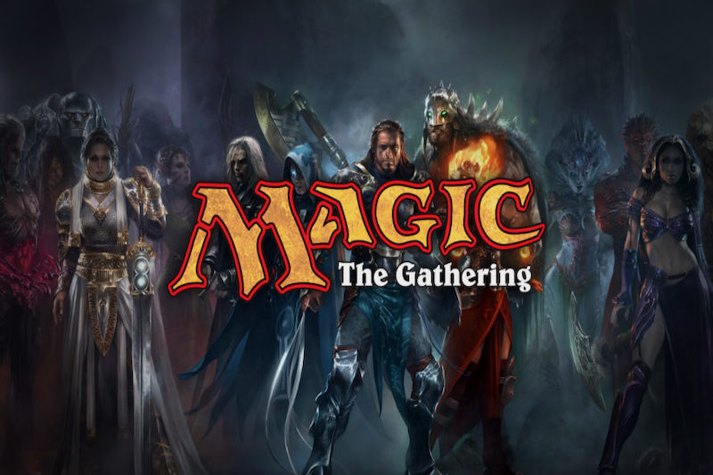 'Magic: The Gathering' offers endless possibilities
