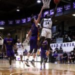 Builders open up conference play with a win over Coyotes