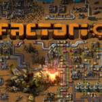 """""""Factorio"""" summits to pinnacle of strategy game genre"""