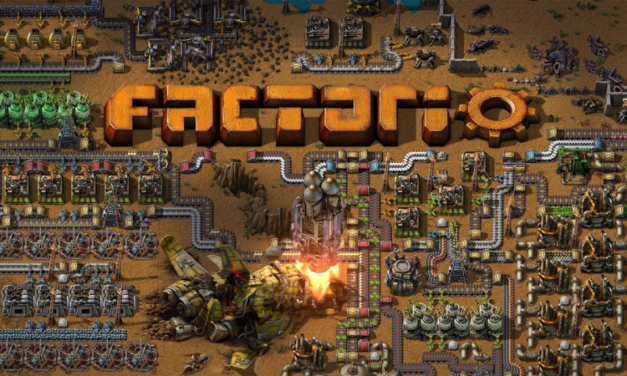 """Factorio"" summits to pinnacle of strategy game genre"
