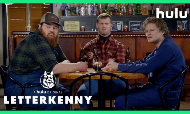 Hulu's 'Letterkenny' receives ninth season debut