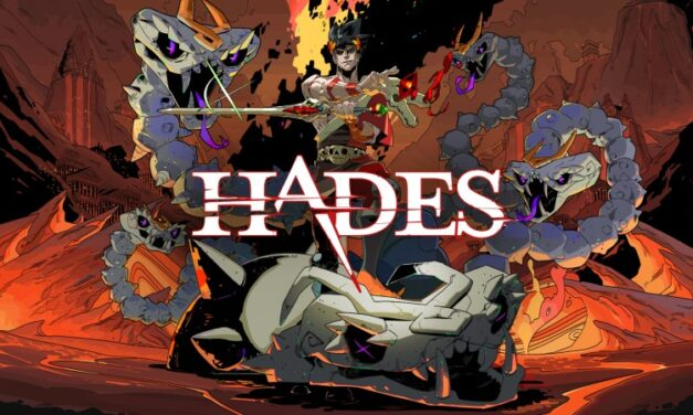 'Hades' presents mythology in new rogue-lite