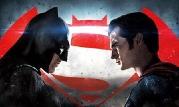 'Batman v Superman' enters annals of worst comic book movies ever