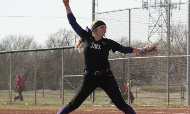 Softball looks to compete against Friends University in their last regular season game on Tuesday