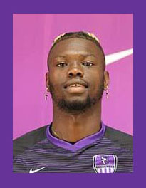 Watson earns two-time KCAC weekly player