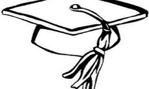 Two commencements planned for upcoming weekend